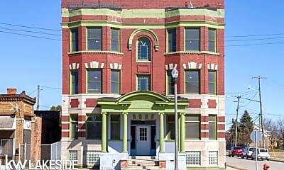 Building, 3402 Brush St 1, 0