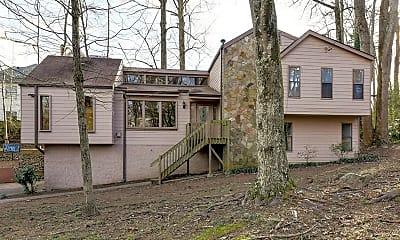 Building, 4330 Laurel Summit Ct, 0
