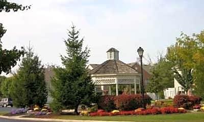 Millstream Village, 1
