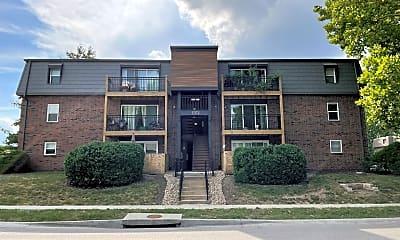 Building, 5945 Woodson Rd. Mission KS 66202, 0