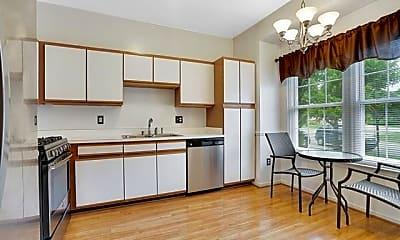 Kitchen, 30877 Jasper Ridge 147, 1