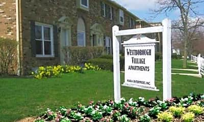 Westborough Village, 1