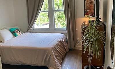 Bedroom, 440 Ridgewood Ave, 1
