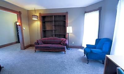 Living Room, 526 W 8th St, 1