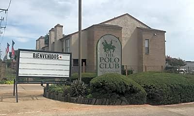 Polo Club, The, 1