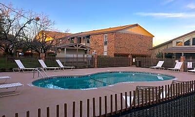 Pool, 750 N Judge Ely Blvd, 2
