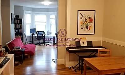 Living Room, 219 Green St, 0