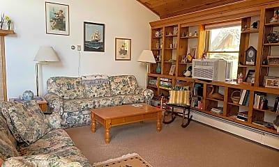 Living Room, 53 Kesumpe Point Rd, 2