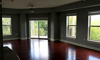 Living Room, 200 River Vista Drive 603, 1