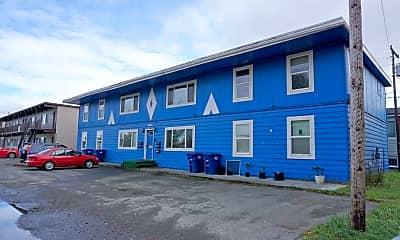Building, 900 W 29th Pl, 0