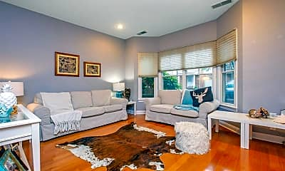 Living Room, 26 Independence Way 26, 0