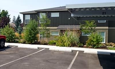 Boulder Pointe Apartments, 2