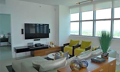 Living Room, 3301 NE 1st Ave H2415, 0