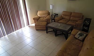 Living Room, 12672 Hickory Lakes Dr S, 2