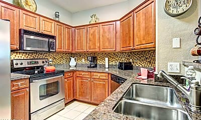 Kitchen, 20801 N 90th Pl 156, 0