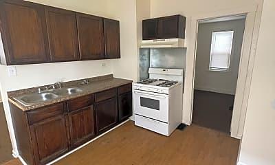 Kitchen, 1127 Grant Ave 1, 1
