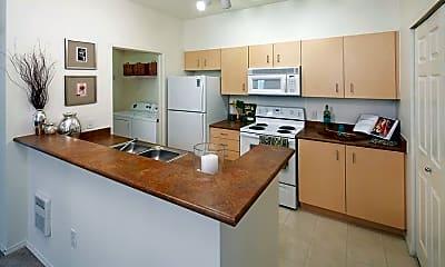 Kitchen, Avalon RockMeadow, 1
