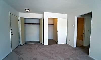 Bedroom, Bellaire Estates, 1