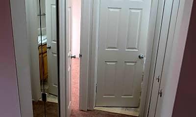 Storage Room, Forest Ridge, 2