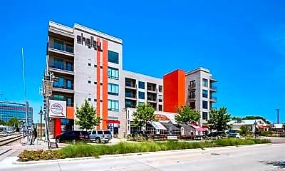 Building, 5609 SMU Boulevard 205, 0