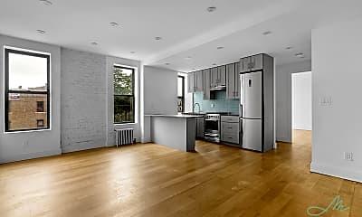 Living Room, 383 86th St 14, 0