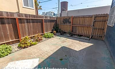 Patio / Deck, 2409 46th Ave, 2
