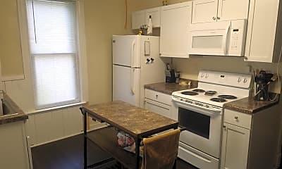 Kitchen, 707 Balcom St, 1