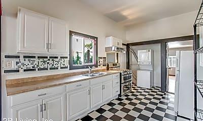 Kitchen, 7437 Weld St, 2