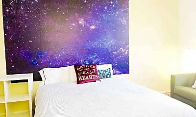 Bedroom, 922 W 23rd St, 1