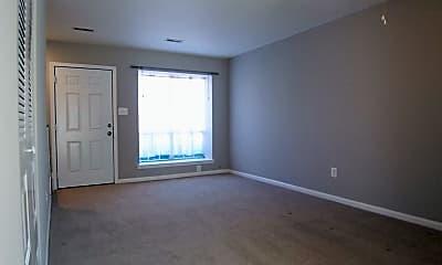 Living Room, 72 Sudbury Square, 1