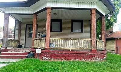 Robinson Rental Properties, 2