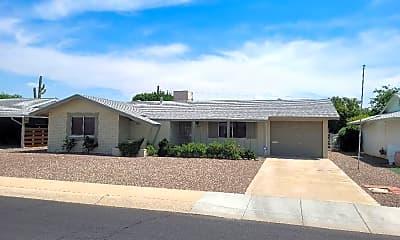 Building, 10129 W Desert Hills Dr, 1