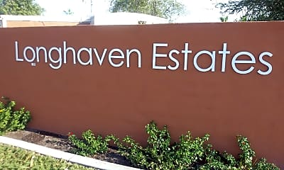 Longhaven Estates, 1