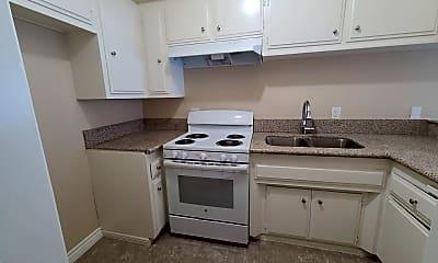 Kitchen, 2135 2nd St, 1