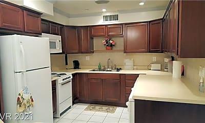 Kitchen, 350 E Desert Inn Rd H105, 1
