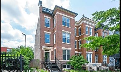 Building, 1438 Fairmont St NW, 1