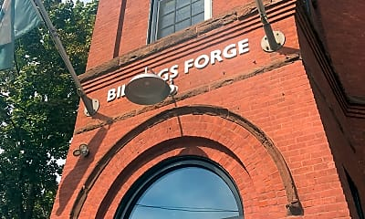 Billings Forge, 0