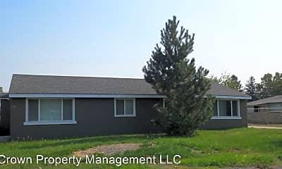 Building, 109 S Harrison St, 1