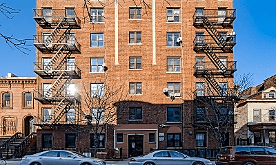 Building, 57 Herkimer St, 2