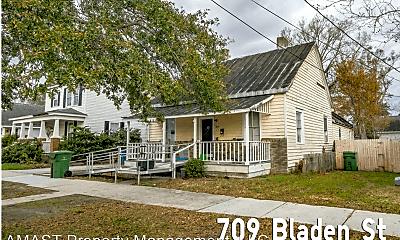 709 Bladen St, 0