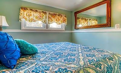 Bedroom, 37 Ocean Pathway 2, 2