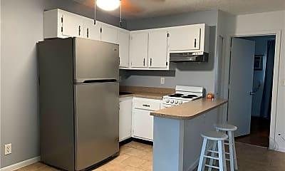 Kitchen, 5168 NE 6th Ave, 1