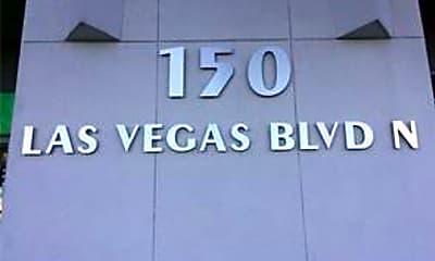 150 Las Vegas Blvd N 2507, 1