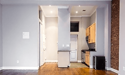 Living Room, 1495 3rd Ave, 2
