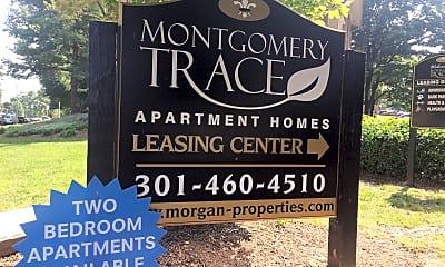 Montgomery Trace, 1