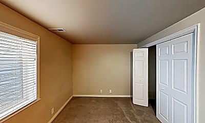 Bedroom, 441 E 875 N, 2