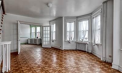 Living Room, 2120 S 17th St, 1
