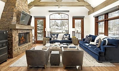Living Room, 42555 CO-82, 1
