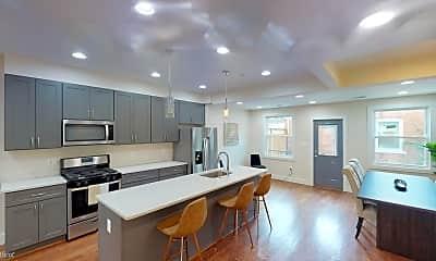 Kitchen, 1022 4th St NE, 1