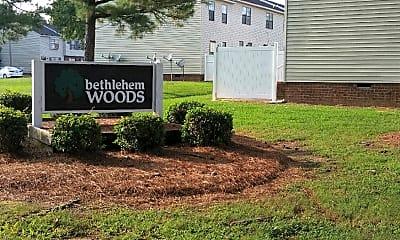 Bethlehem Woods, 1